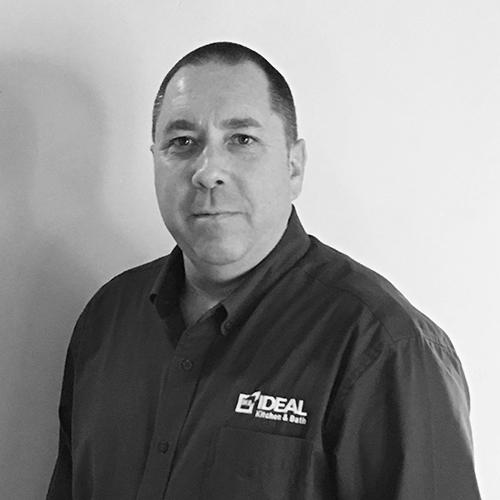 Scott Linton - Owner/Sales