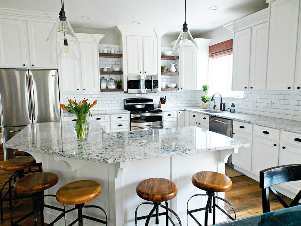 colab kitchen remodel