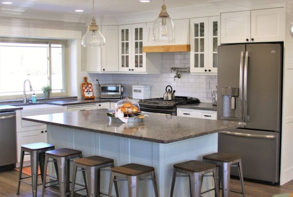 Larson Kitchen Design in Orem, UT