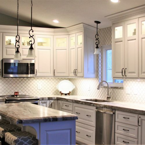 Taylor Kitchen Design in Orem, UT