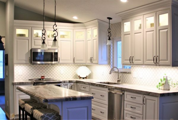Taylor Kitchen Design in Orem, UT