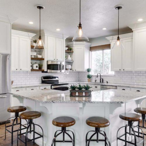 Atkinson Kitchen Design in Orem, UT