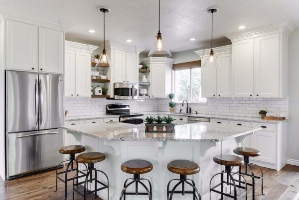 Atkinson Kitchen Design in Orem, UT