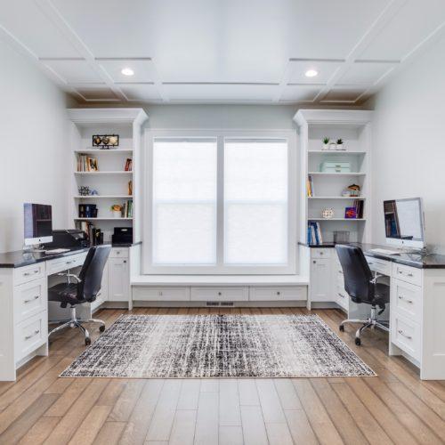 Builtin Desks in Orem, UT