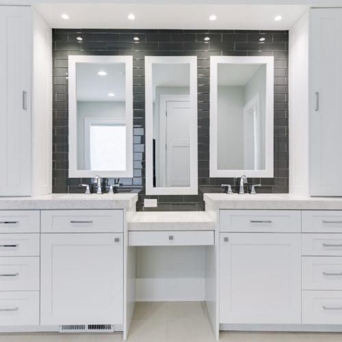 Henneman Bathroom Design in Orem, UT