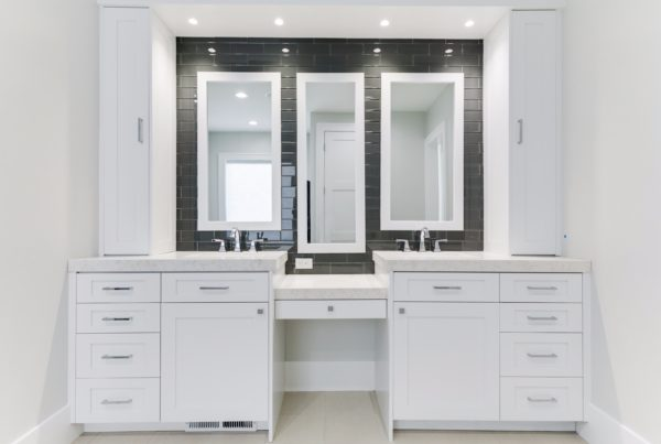 Henneman Bathroom Design in Orem, UT