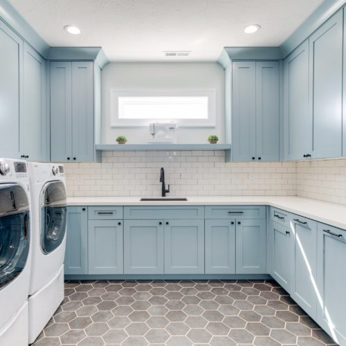 Cabinet Projects in Orem, UT