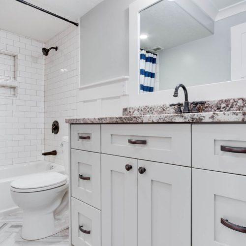 McNeel Bathroom Design in Orem, UT