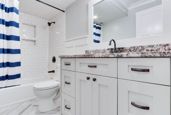 McNeel Bathroom Design in Orem, UT