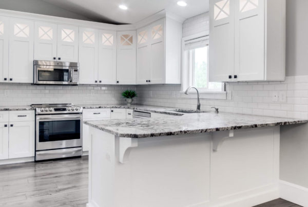 McNeel Kitchen Design in Orem, UT