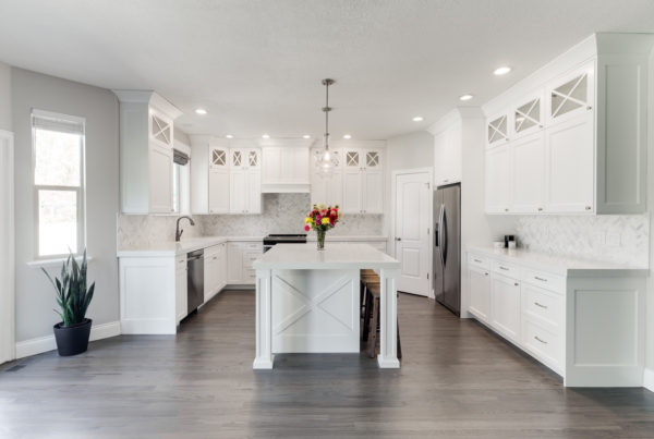 Holladay Kitchen Design in Orem, UT