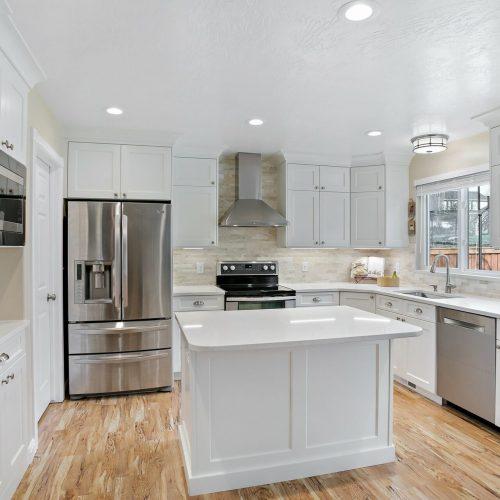 Penrod Kitchen Designs in Orem, UT