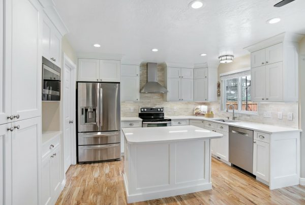 Penrod Kitchen Designs in Orem, UT