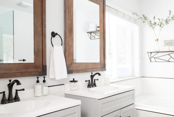 Nystul Bathromm Design in Orem, UT