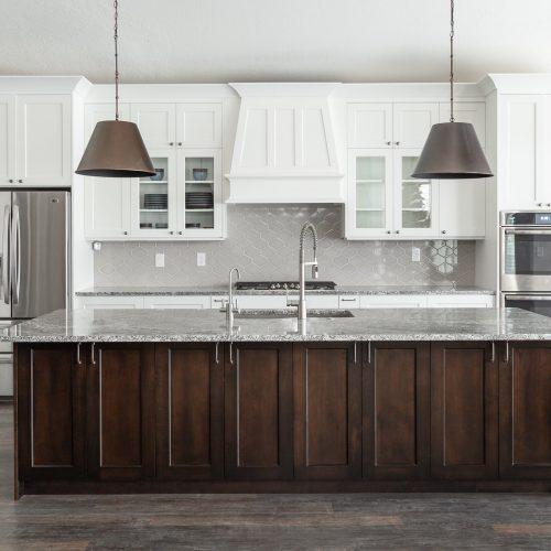 Hammer Kitchen Design in Orem, UT