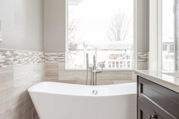 Hammer Bathroom Designs in Orem, UT