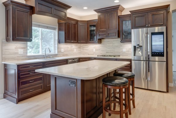 Holmen Kitchen Design in Orem, UT