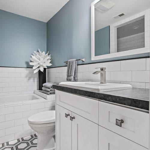 Zingleman Bathroom Design in Orem, UT