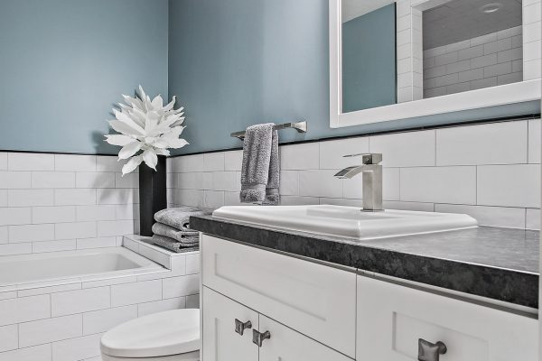 Zingleman Bathroom Design in Orem, UT