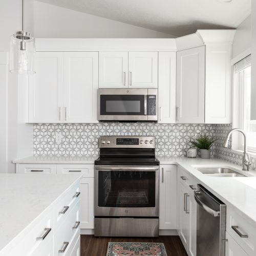 Felsted Kitchen Design in Orem, UT