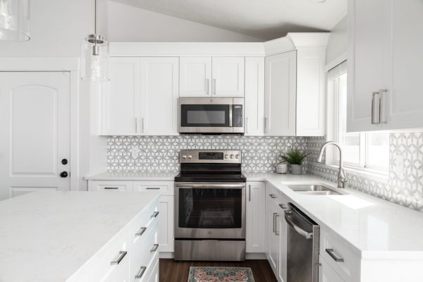 Felsted Kitchen Design in Orem, UT