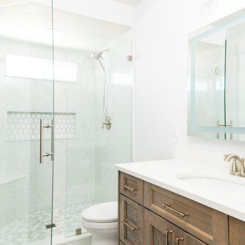 Felsted Bathroom Design in Orem, UT