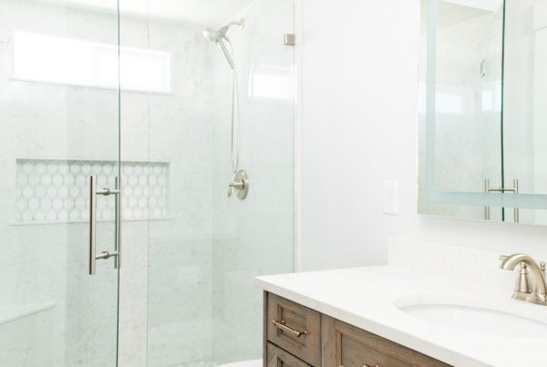 Felsted Bathroom Design in Orem, UT