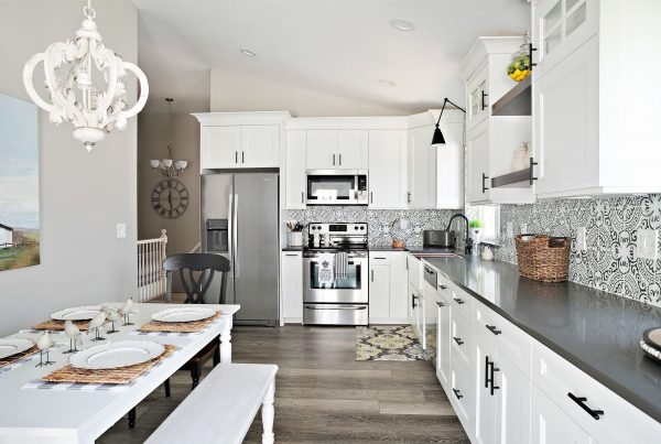 Kitchen Remodeling in Orem, UT