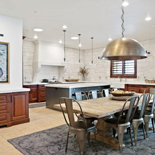 Customized Kitchen Designs in Orem, UT