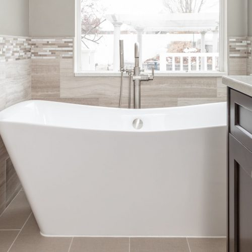 Hammer Bathroom Designs in Orem