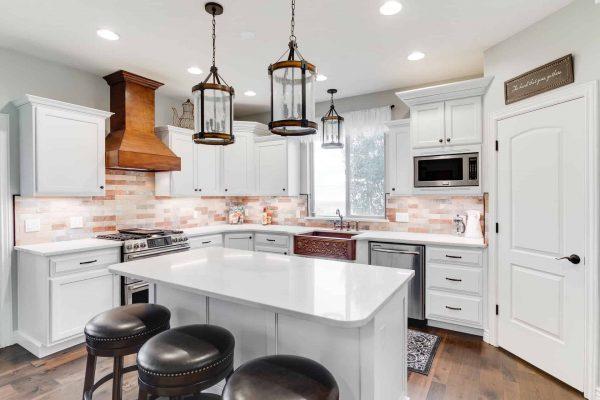 Parker Kitchen