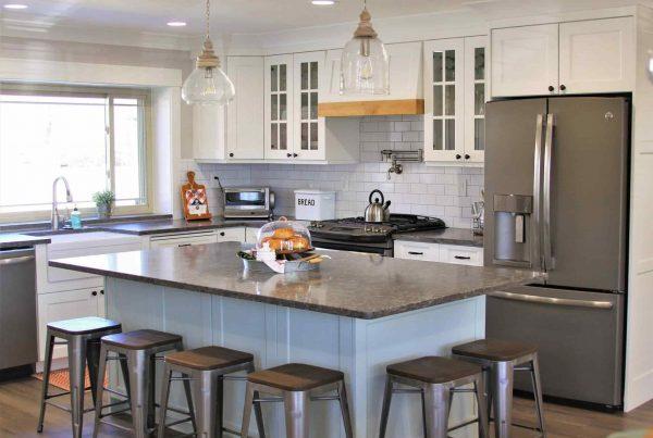 Larson Kitchen Design in Orem, Utah